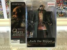 MCFARLANE - SPAWN - 6 FACES OF MADNESS - VLAD JACK THE RIPPER - MOC