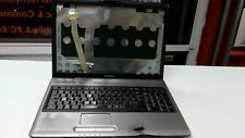 TOSHIBA NS23 Europe GMBH Silver Laptop - For spares or repairs only