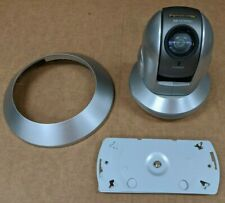 Panasonic BB-HCM381 Network Security Surveillance Camera 21X Optical Zoom
