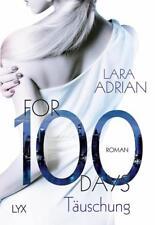 For 100 Days von Lara Adrian (2017, Taschenbuch)