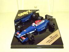 Onyx 1/43 Tyrrell Yamaha 020 C #4 Andrea de Cesaris