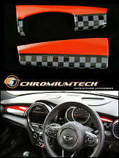 MINI Cooper/S/ONE JCW Style Dashboard Panel Trim Cover F55 F56 Hatch F57 LHD NEW