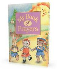 My Book of Prayers (Personalized Book)