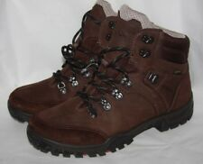 ECCO sport Xpedition III GTX Coffee  boots women's 11/11.5 Euro 42