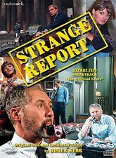 STRANGE REPORT original ITC TV soundtrack CD. New sealed.