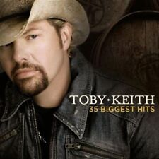 Keith Toby - Toby Keith 35 Biggest Hits Nouveau CD