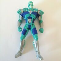 1997 Kenner DC Comics Batman Mr Freeze Action Figure 5""