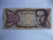 Banco Central Venezuela