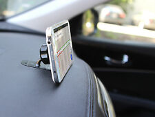Universal Car Dashboard Magnet Cell Phone Holder for LG Phoenix 3 / Fortune