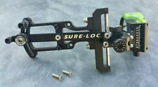 Sure-loc Lethal Weapon Max 5 pin .019