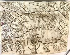 1664 COMPENDI HISTORICI CASA ESTENSE DUCHI FERRARA MODENA REGGIO EMILIA