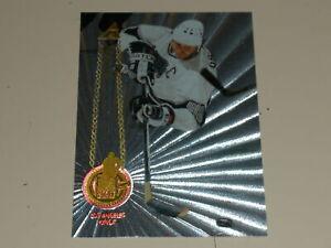 1994-95 Pinnacle Rink Collection #200 Wayne Gretzky