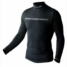 Nalini Traill Long Sleeve Thermal Base Layer for Cycling