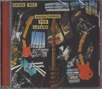 CHRIS REA / ROAD SONGS FOR LOVERS * NEW CD 2017 * NEU *