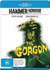 Hammer Horror: The Gorgon Blu-Ray [New/Sealed]