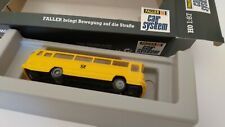 """ FALLER-Car System H0 MB Postbus, in OVP, gebraucht"