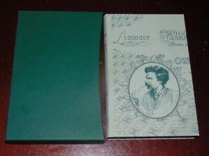 A Treasury Of Mark Twain Twain, Mark  Published by Folio Society, London (2006)
