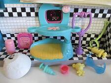 Littlest Pet Shop Lot DOCTOR Accessories 12 RANDOM Vet Hospital  Authentic LPS