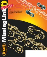 Cadenas para bicicletas BMX con 10 velocidades