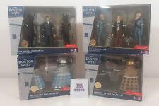 More details for dr doctor who history of the daleks set 5 & 7 + sensorites & marinus sets