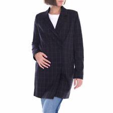 Cappotti, giacche e gilet da donna blazer blu