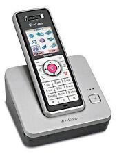 Deutsche Telekom Sinus 700i 1.9 GHz Einzelleitung Schnurloses ISDN Telefon