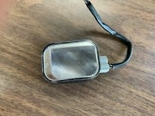 2006 - 2012 Fusion MKZ Milan Zephyr Left Lt Mirror Puddle lamp lamp used Genuine