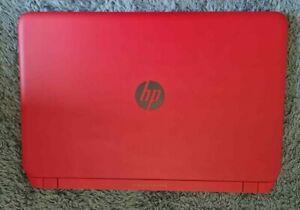 HP Pavilion 15-p156na i5 4288U 2.60GHz 1.5tb 8gb RAM Laptop Notebook - Win 10Pro