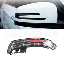 Right Hand Door Mirror Indicator Turn Signal Blinker For Mercedes W204 W212 W221