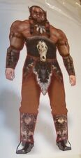 World of Warcraft Durotan Adult Costume RARE PRE PRODUCTION SAMPLE PROTOTYPE