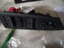 AUDI A8 4.2L V8 botones de ventana controladores secundarios