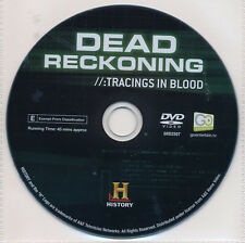 Dead Reckoning Tracings in Blood DVD