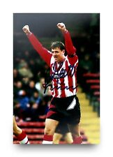 Matt Le Tissier Signed 6x4 Photo Southampton England Autograph Memorabilia + COA