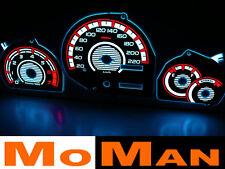 FORD ESCORT MK7 MK6 MK5 MK4 PUMA plasma tacho glow gauge plasma dials budiky el