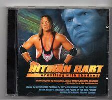 (JG312) Hitman Hart, Soundtrack - 1999 CD
