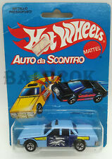 HOT WHEELS MATTEL AUTO DA SCONTRO CRUNCH CHIEF MINT CRACK UPS CAR VINTAGE TOY