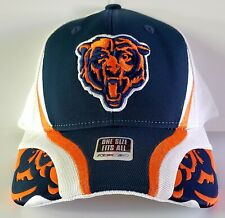 REEBOK CHICAGO BEARS NFL ADULT OSFA NWT