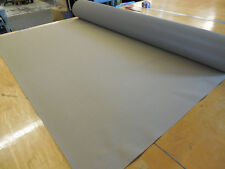 6 Yards 300x600D Tan PVC Backed Polyester 12.5 oz. Waterproof FREE SHIPPING!