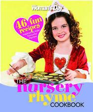 The Nursery Rhyme Cookbook by ACP Publishing Pty Ltd (Paperback, 2009)