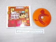 CD Indie Monsieur Mo Rio - Bonne Chance (14 Song) SHADO REC