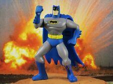 DC Comics Batman Dark Knight Dart Shotting Figure Model Cake Topper K976