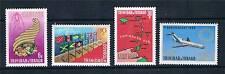 Trinidad & Tobago 1969 C.A.R.I.F.T.A. SG357/60 MNH