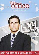 DVD: The Office US - Serie 1 to 9 COMPLETE BOX-SET - NEU Gebiet 2 UK