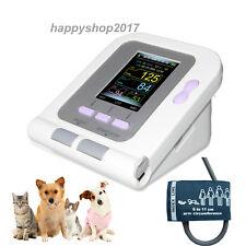 Vet Bp Monitor Blood Presssure Monitor Animal Pet Cat Dog Use Lcd Pc Software Us