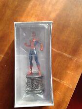 Eaglemoss Marvel Spider-Man (no1)