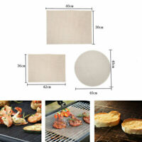 3 Size Stainless Steel BBQ Barbecue Grill Grilling Mesh Wire Net Outdoor Cooking