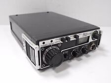 Icom IC-280 2 Meter FM Mobile Ham Radio Transceiver VINTAGE (Untested)