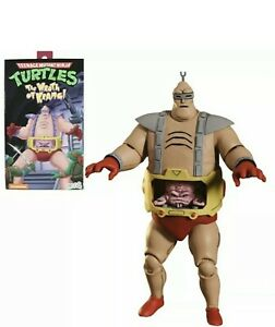 NECA TMNT THE WRATH OF KRANG TARGET EXCLUSIVE New Sealed  READY TO SHIP