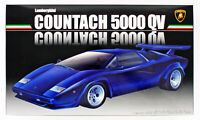 Fujimi RS-11 Lamborghini Countach 5000 Quattrovalvole 1/24 scale kit*