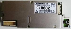 BLAUPUNKT Radio SIEMENS Modul A20 S30880-S8010-A100-1 Ersatzteil 8945955964 Spar